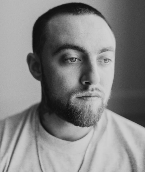 Rest In Peace Mac Miller