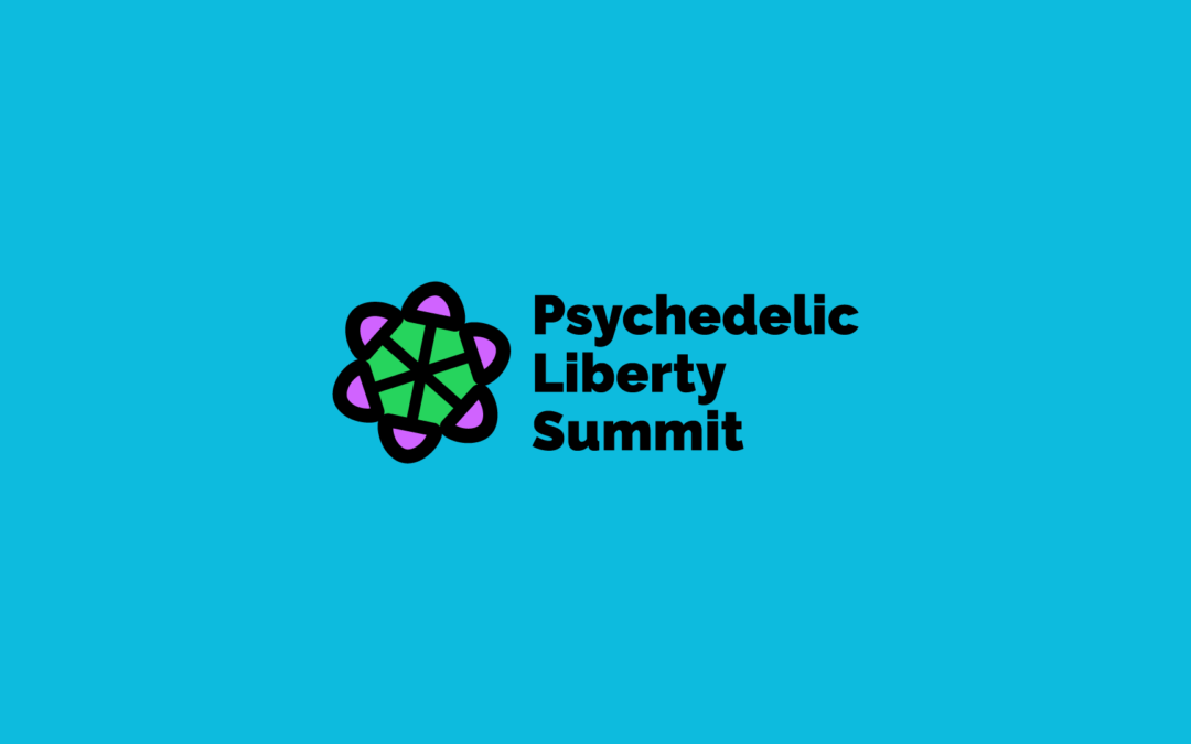 Psychedelic Liberty Summit
