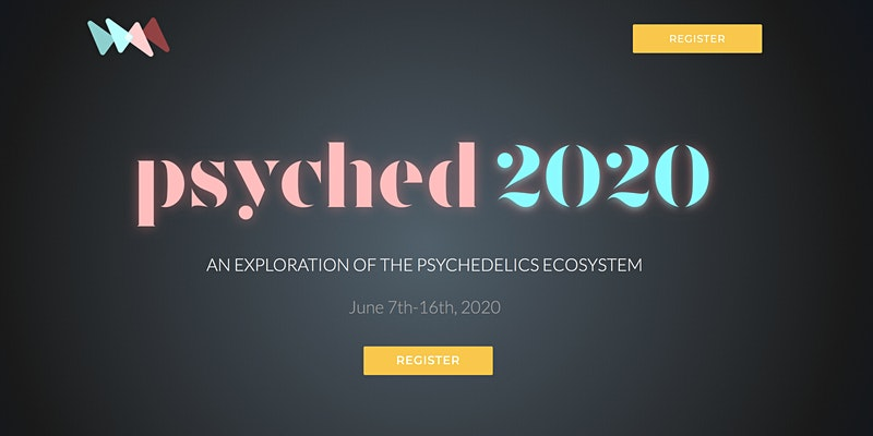 Technology For Psychedelic Therapy, Research, and Knowledge Mobilization